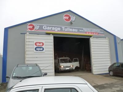 Garage tulleau r seau de garages en charente charente for Garage peugeot annecy le vieux horaires