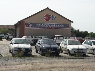 Aut 39 charente automobiles r seau de garages en charente for Garage opel charente maritime