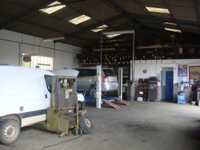 Garage roy audouit r seau de garages en charente for Garage opel charente maritime
