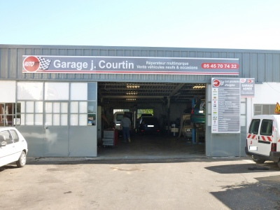 Garage courtin r seau de garages en charente charente for Garage opel charente maritime