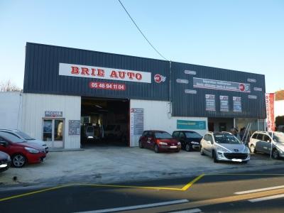 Brie automobiles r seau de garages en charente charente for Garage opel charente maritime