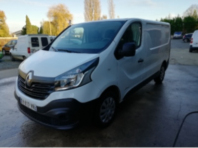 RENAULT  Trafic - 120ch  14900HT