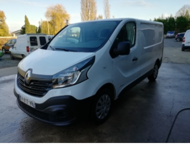 RENAULT  - Trafic - 120ch  14900HT