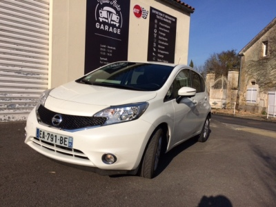 NISSAN  - Note - 1.5 DCI 90cv
