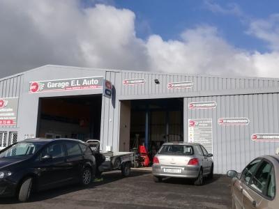 Garage guilbaud r seau de garages en charente charente for Garage opel charente maritime