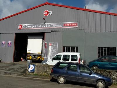 Garage dubin r seau de garages en charente charente for Garage opel charente maritime