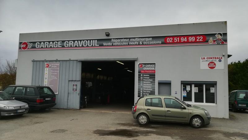 Garage CHOBLET